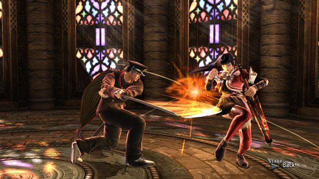 Kagerou Hino Screenshot 3