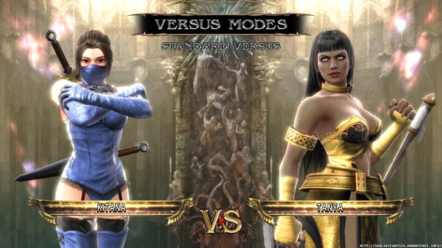 Kitana Screenshot 3