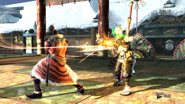 Kojirō Sasaki Screenshot 3