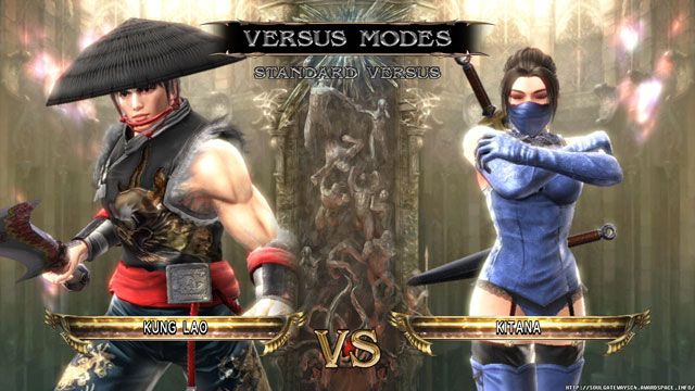 Kung Lao Screenshot 3