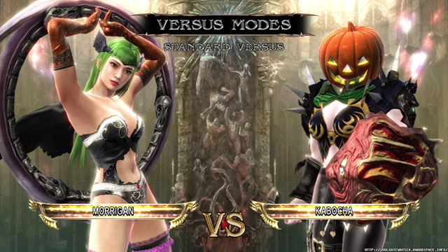 Morrigan Aensland Screenshot 3