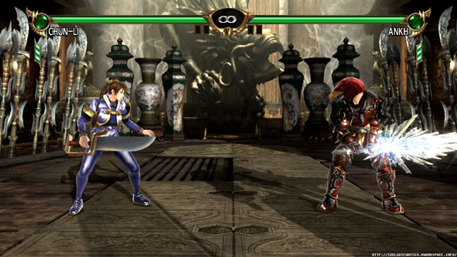 Chun-Li Xiang Screenshot 4