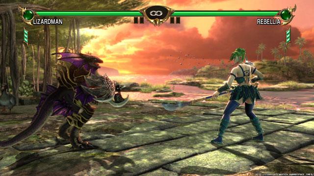 Darkscale Screenshot 4