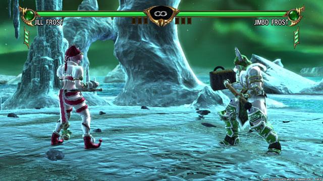Frost Screenshot 4