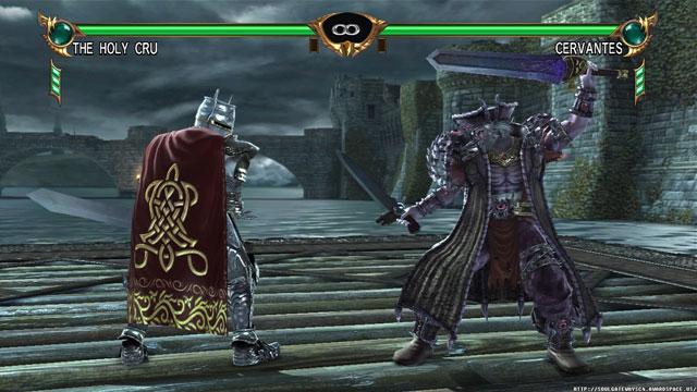 Holy Crusader Screenshot 4