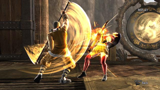 Ji Gang Screenshot 4