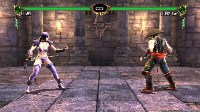 Li Mei Screenshot 4