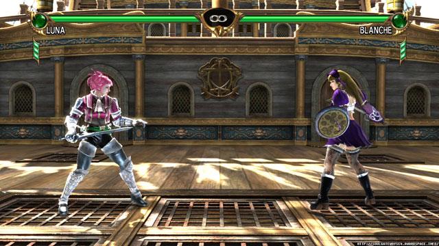 Luna Screenshot 4
