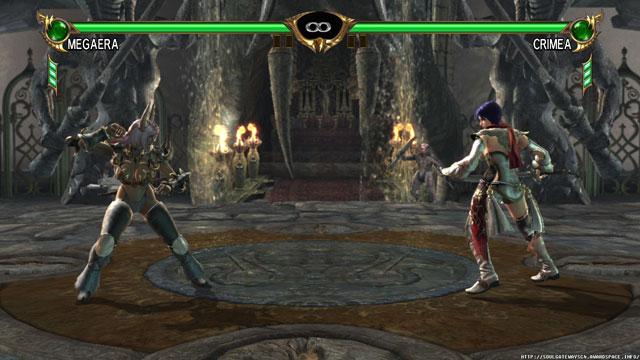 Megaera Screenshot 4