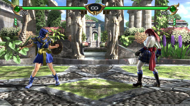 Rose Screenshot 4