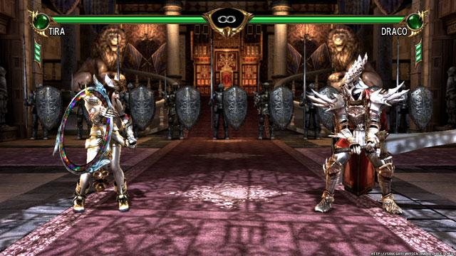 Ryugami Screenshot 4