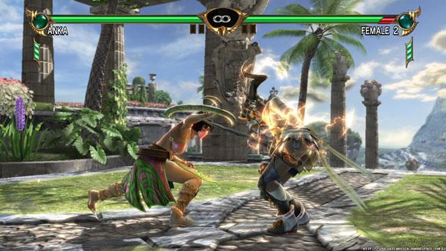 Anka Screenshot 5