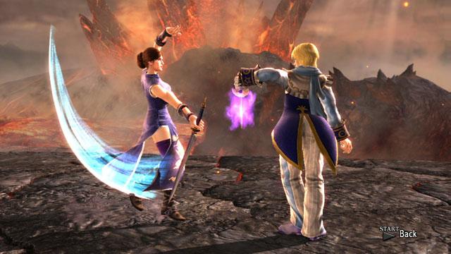 Cao Fei Screenshot 5