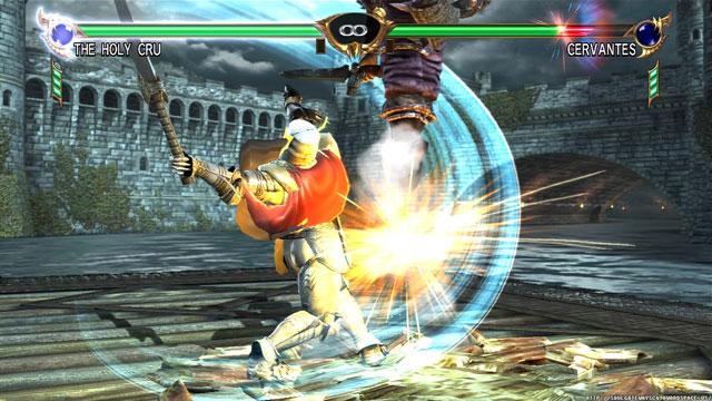 Holy Crusader Screenshot 5