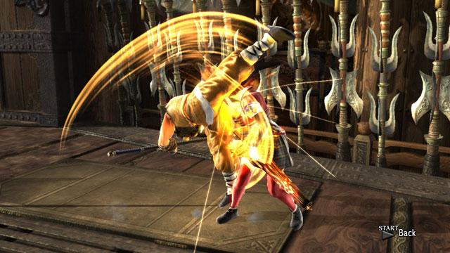 Ji Gang Screenshot 5
