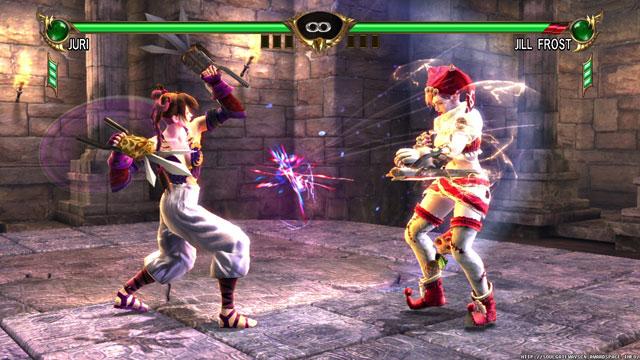 Han Juri Screenshot 5
