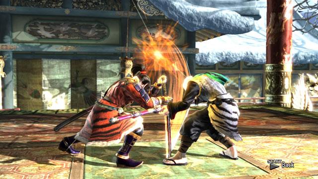 Kojirō Sasaki Screenshot 5