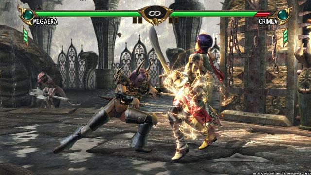 Megaera Screenshot 5