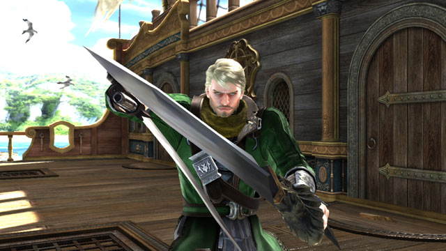 Artair Ó Seachnasaigh Screenshot 6