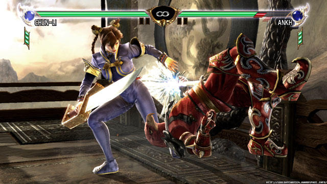 Chun-Li Xiang Screenshot 6
