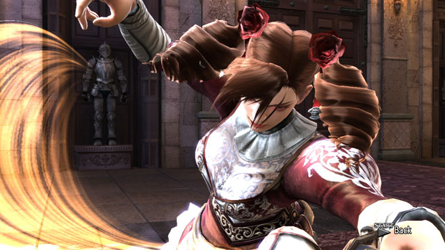 Elizabeta Baanhelthe Screenshot 6