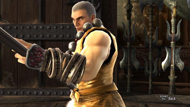Ji Gang Screenshot 6