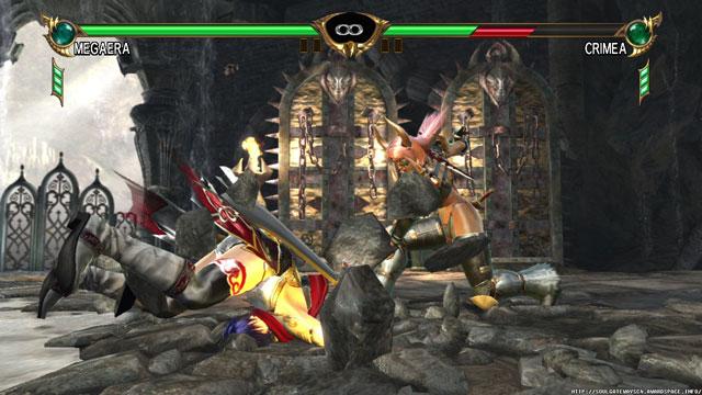 Megaera Screenshot 6