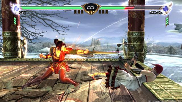 Oyu Screenshot 6