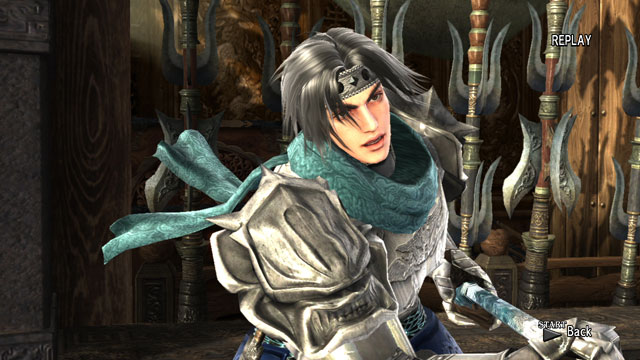 Zhao Yun Screenshot 6