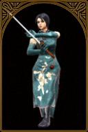 Tong Lingmei