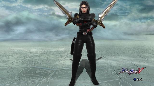 Baroness Screenshot 1