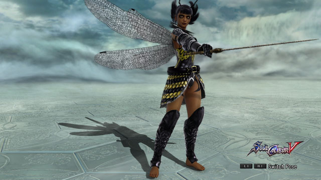 Beelzebub Screenshot 1