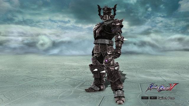 Berserker Screenshot 1