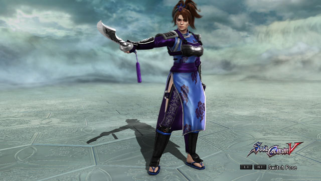 Cao Fei Screenshot 1