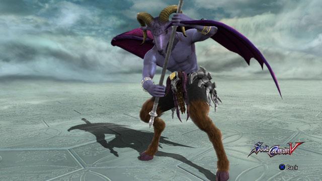 Demon Screenshot 1