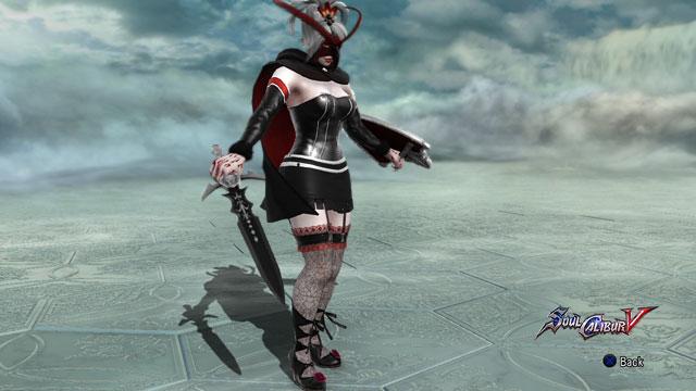 Devil Screenshot 1