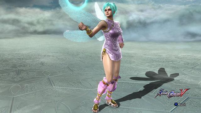 Fairy Screenshot 1