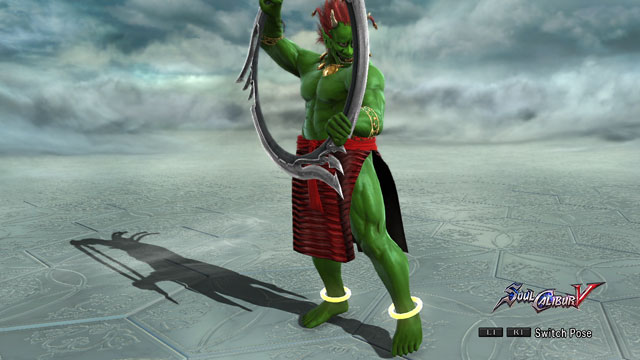 Fujin Screenshot 1