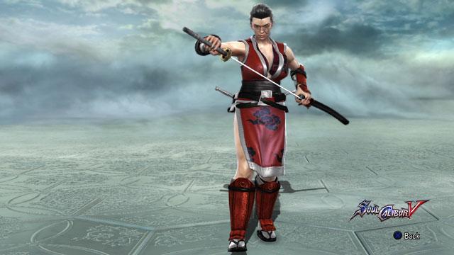 Tetsumura Ginchiyo Screenshot 1
