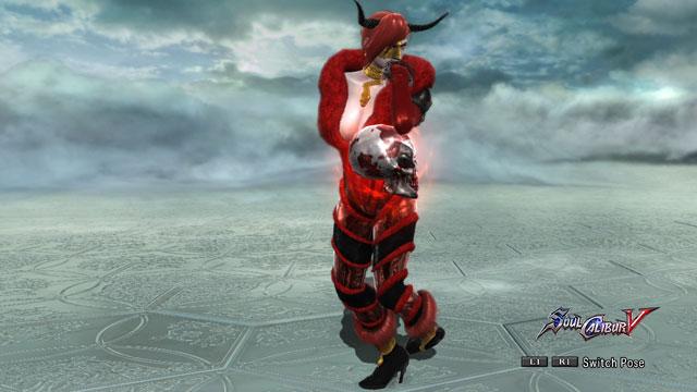Hel (Pantheon Wars) Screenshot 1