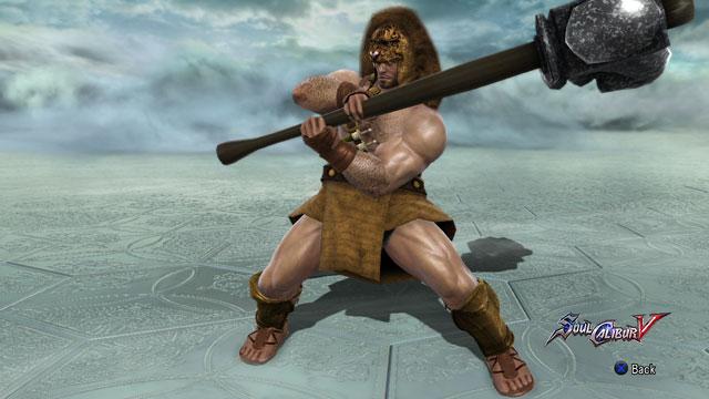 Hercules Screenshot 1