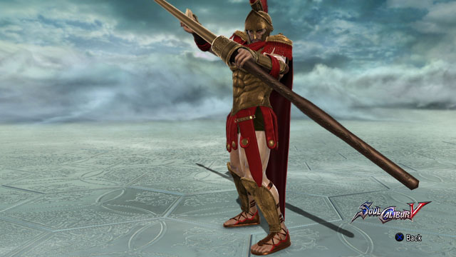 Leonidas I Screenshot 1