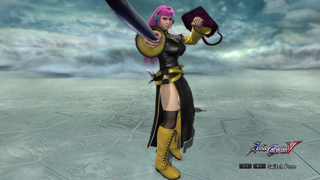 Luka Megurine Screenshot 1