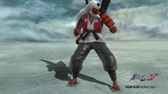 Nakao Makoto Screenshot 1
