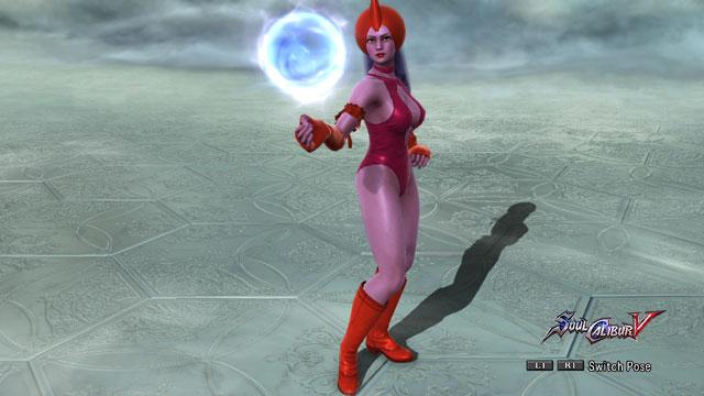 Mara the Enchantress Screenshot 1