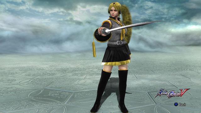 Neru Akita Screenshot 1