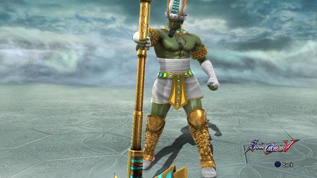 Osiris Screenshot 1