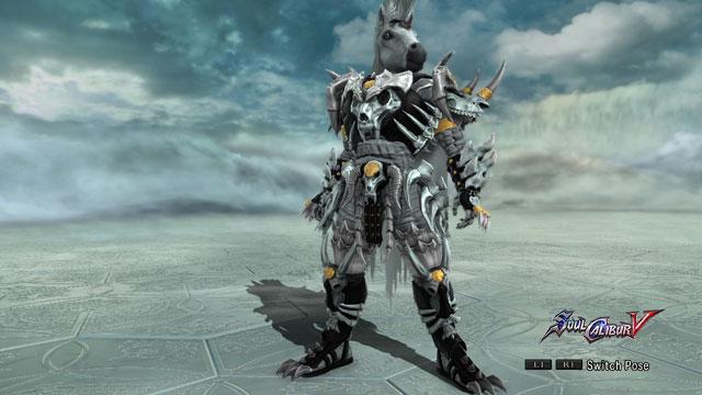 Pale Rider Screenshot 1