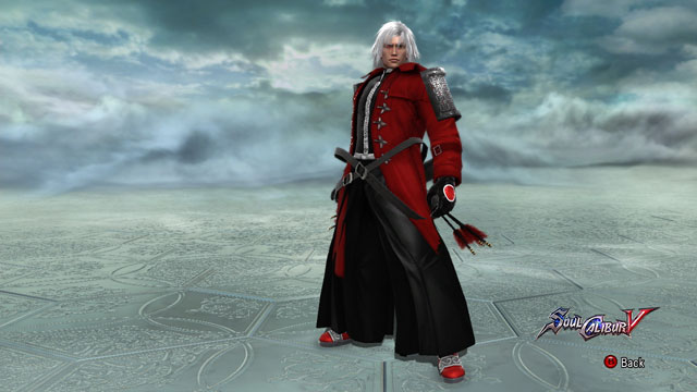 Ragna The Bloodedge Screenshot 1