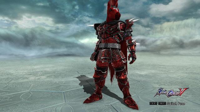 Red Rider Screenshot 1